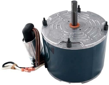 Picture of LB White® 1/3 HP Motor for 250M Heaters
