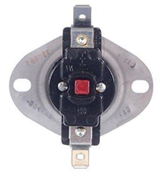 Picture of Grower SELECT® High Limit Switch 75K BTU