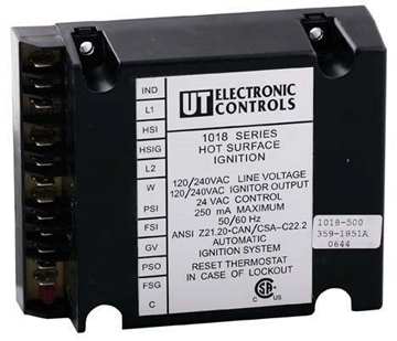 Picture of Hired Hand® Super Saver XL Control Module
