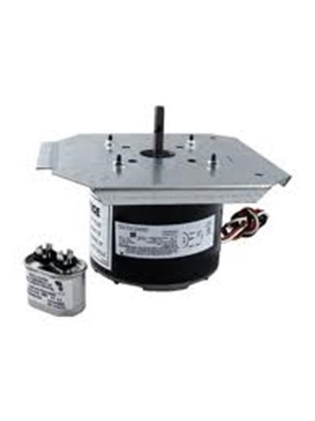 Picture of Grower SELECT® Heater Motor & Mounting Plate