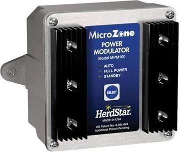 Picture of MicroZone Power Modulator