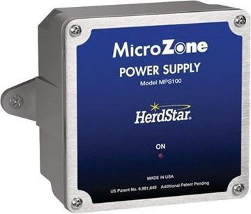 Picture of MicroZone Power Supply - 110V