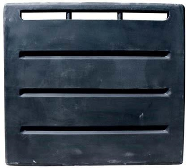 Picture of Pig Sorting Panel - Black
