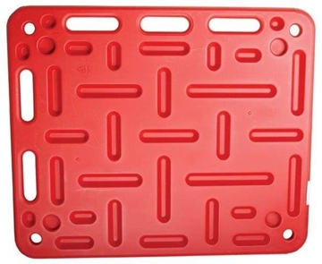 Picture of Red Pig Sorting Panel - Single