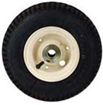 "Picture of 12"" wheel and tire"