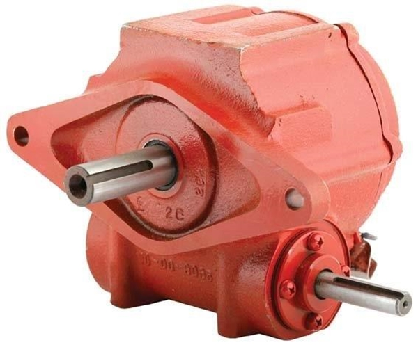 Picture of Gear Reducer