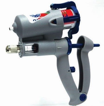 Picture of 5ml Prima Marc Adjustable Dose Vaccinator