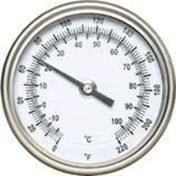 """Picture of 36"""" Probe Thermometer With Dial"""