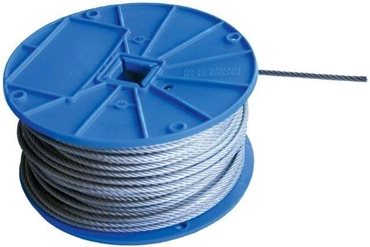 Picture for category Metal Cable, Clamps & Tools