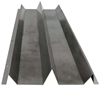 Picture of End Plates for SS Double Gestation Feed Trough
