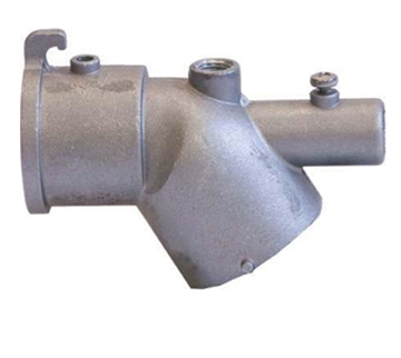 Picture of LB White® I-17 Injector Casing - NG