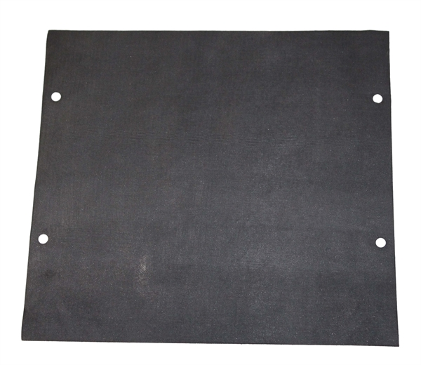 AP®/Cumberland® Paddle Cover for Hopper Level Control
