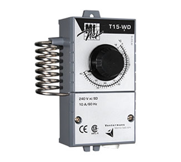 Picture of Multifan® Single Stage Thermostat