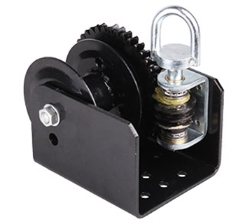 Picture of Single Reel Winch