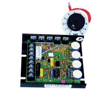 Picture of Shenandoah® Controller Circuit Board