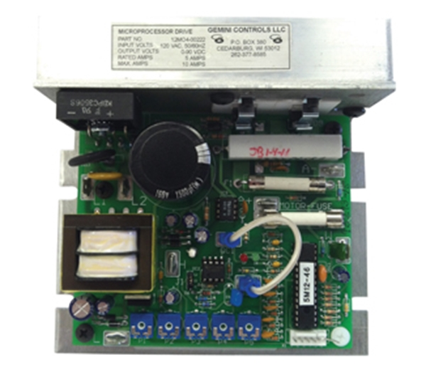 Picture of Shennadoah® Controller Circuit Board