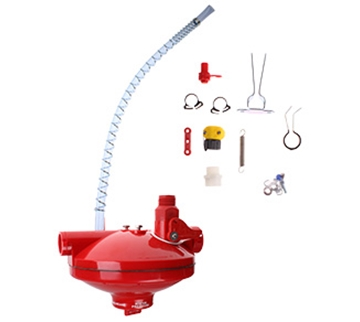 Picture of Cumberland® Regulator Kit