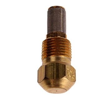 "Picture of 1/8"" Fogger Nozzle 2 GPH - Brass"