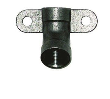 Picture of 45° Stainless Single Water Bracket
