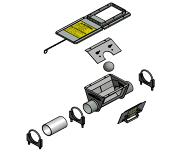 Picture of Grower SELECT® Single Tandem Unloader Kits