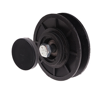 """Picture of 3"""" Idler Pulley Only"""