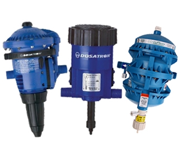 Picture for category Medicator Pumps