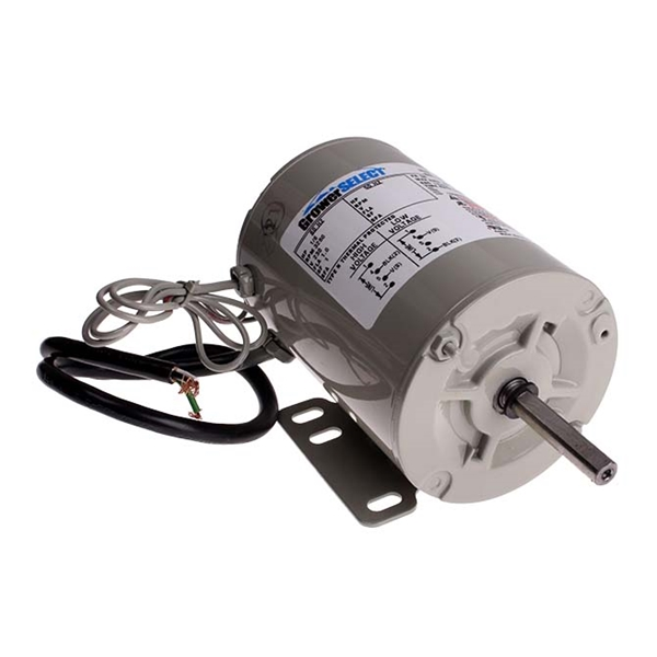 Picture of Grower SELECT® 1/6 HP 230V Fan Motor