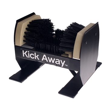 Picture of Kick Away™ Boot Scraper - HEAVY DUTY