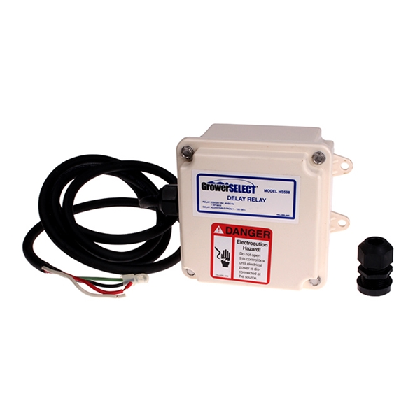 Picture of Grower SELECT® Delay Relay Kit w/ Internal Relay