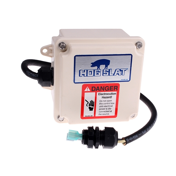 Picture of Grower SELECT® Delay Relay w/o Internal Relay
