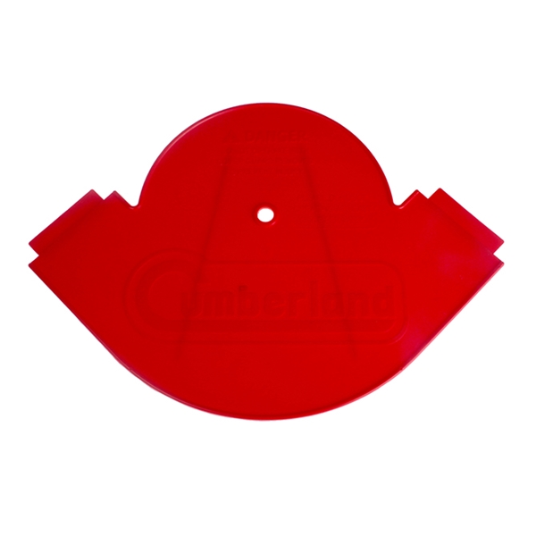 Picture of Plastic Corner Cover