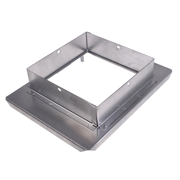 Picture of Grower SELECT® Adapter Weldment for Extension