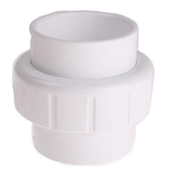 "Picture of 2"" UNION PVC SCH 40"