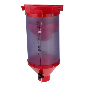 Picture of AP ACCU-DROP 12LB. FEED DISPENSER