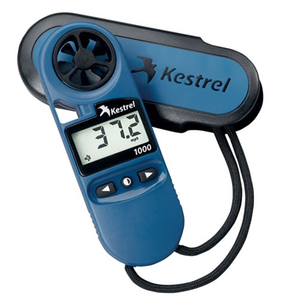 Picture of KESTREL WIND-TEMP-HUMIDITY METERS