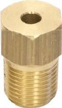Picture of LB White® Burner Orifice 60M HSI - NG