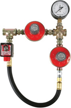 Picture of HLM 5-310 HIGH/LOW GAS CONTROLLER