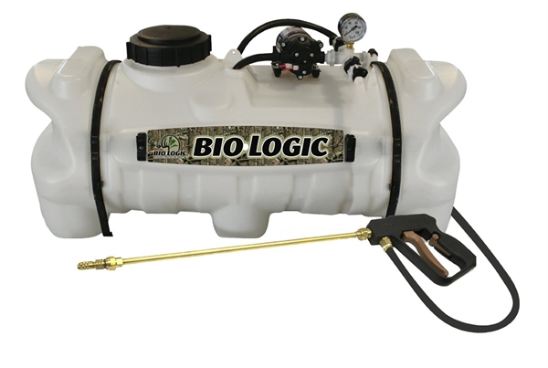 Picture of CHAPIN 15 GAL 12V ATV BIOLOGIC 6500 2.2GPM
