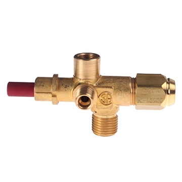 Picture of LB White® I-17 Safety Control Valve