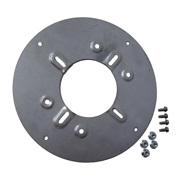 Picture of LB White® 60M Motor Mount Plate