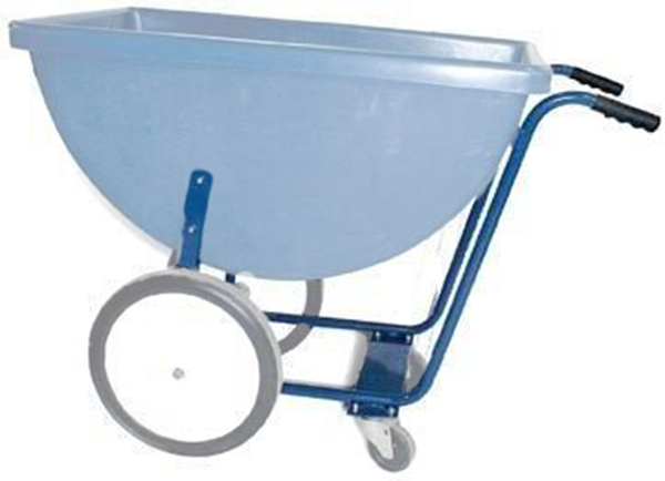 Picture of Replacement Steel Frame for Chore Cart