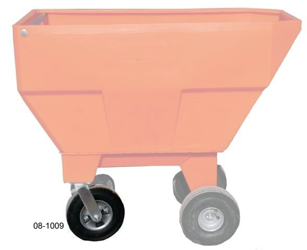 Picture of Highcroft Replacement Caster Wheel Model 800