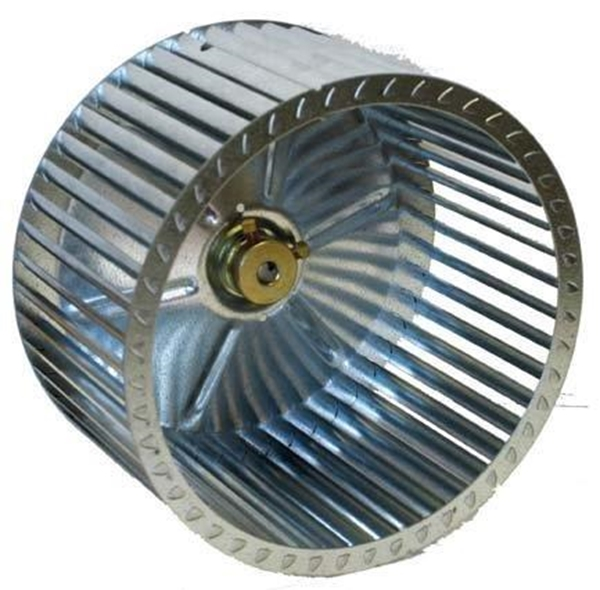 "Picture of Grower SELECT® 6-3/8"" x 4"" Blower Wheel - CCW"
