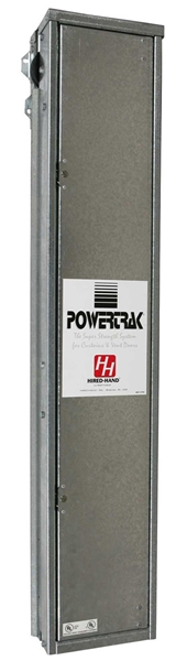 Picture of Hired Hand® PowerTrak® Curtain Machine