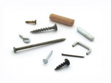 Picture for category Nails, Screws & Rivets
