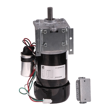Picture of Hired Hand® Curtain Machine Gear Motor - OS