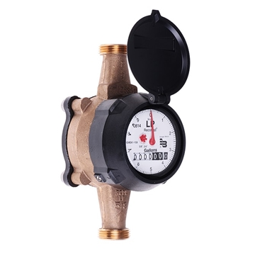 Picture of BadgerMeter Water Meter 25 GPM