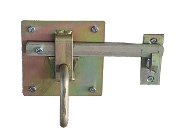 Picture of Tuff Latch