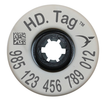 Picture of Universal RFID Non-Tamper Evident HD.Tag™