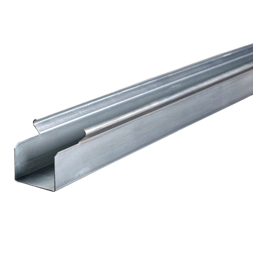 Picture of Hog Slat® Chain Feeder Trough Medium Wide 12'